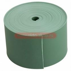 Лента тeрмоусаживаемая с клеевым слоем REXANT 50 мм х 0,8 мм, зеленая, ролик 5 м, ТЛ-0,8