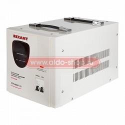 Стабилизатор напряжения REXANT AСН-8000/1-Ц