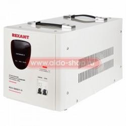 Стабилизатор напряжения REXANT AСН-10000/1-Ц
