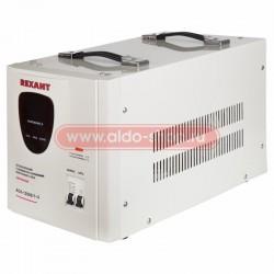 Стабилизатор напряжения REXANT AСН-12000/1-Ц