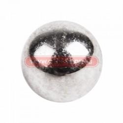 Неодимовый магнит шар 5 мм сцепление 0,35 кг (упаковка 20 шт) Rexant