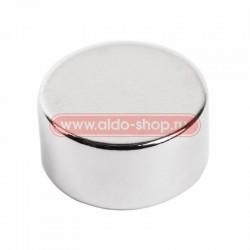 Неодимовый магнит диск 10х5мм сцепление 2,5 кг (упаковка 5 шт) Rexant