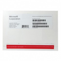 Windows Svr Std 2016 64Bit English 1pk DSP OEI DVD 16 Core P73-07113 in pack