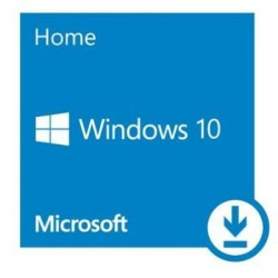 WIN HOME 10 32-bit/64-bit All Lng PK Lic Online DwnLd NR KW9-00265