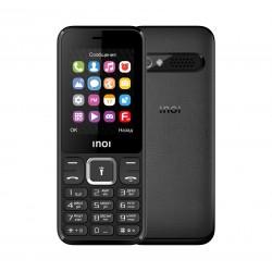 "Сотовый телефон INOI 242 Black (2sim/2.4""/32Mb/microSD/0.1Мп/Bt/2000мАч)"