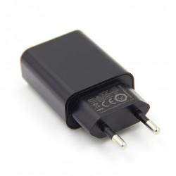 Блок питания сетевой USB, 5в, 2а, 18вт, USB-F, сетевая вилка, QC2.0, Xiaomi