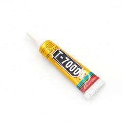Клей T-7000 для склейки тачскринов (в тюбике 15мл. )