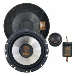 Колонки автомобильные 17см Mystery MJ 650 70/200Вт, 55-21000Гц, 4Ом, 92дБ, компонентная АС