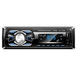 Автомагнитола Centek СТ-8108 1DIN, 4х50Вт, MP3, FM, SD, USB, AUX