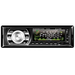 Автомагнитола Centek СТ-8110 1DIN, 4х50Вт, MP3, FM, SD, USB, AUX, Пульт