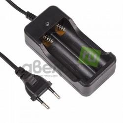 Зарядное устройство PROconnect для 18650