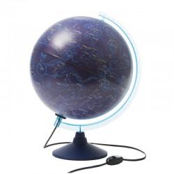Глобус Звездного неба Globen 32см, на круглой подставке Ке013200277