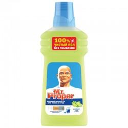 Средство для мытья полов Mr.PROPER  500мл. ассорти