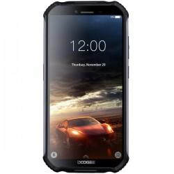 "Смартфон DOOGEE S40 3/32Gb Mineral Black 2sim/5.5""/960*480/4*1.5ГГц/3Gb/32Gb/mSD/5+8Мп/And9.0/4650мАч"