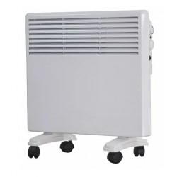 Конвектор Oasis LK-10D 1000Вт, 10кв.м, термостат, настенный/напольный