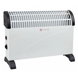 Конвектор Oasis КРО-20 2000Вт, 55кв.м, термостат, напольный