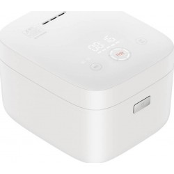 Мультиварка Xiaomi Mi Induction Heating Rice Cooker IHFB01CM (ZHF4009GL) White (1130Вт,3л,Wi-Fi)