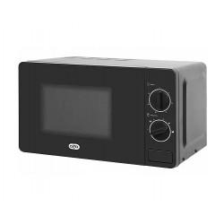Микроволновая печь OLTO MS-2003M Black (700Вт,20л,механ-е упр.)