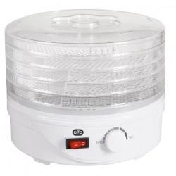 Сушилка для овощей OLTO HD-20 White 250Вт, 5 поддонов