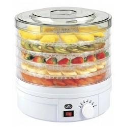 Сушилка для овощей OLTO HD-30 White 250Вт, 5 поддонов