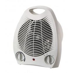 Тепловентилятор Oasis SB-20 White 2000Вт 20кв.м, спиральный нагреватель, термостат