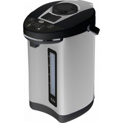 Термопот OLTO TP-5011 Silver/black 750Вт, 5л, сталь