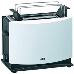 Тостер Braun HT 450 White 1080Вт, механическое управление