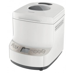 Хлебопечь Philips HD9045/30 White (600Вт,вес выпечки 1кг,14 программ)