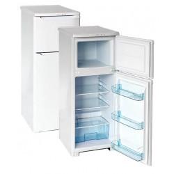 Холодильник Бирюса 122 White, 2 камеры, 150л/115л/35л, 48x60.5x122.5, класс A, капельная система