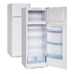 Холодильник Бирюса 135 White, 2 камеры, 295л/210л/85л, 60x62.5x165, класс A, капельная система