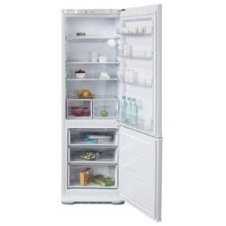 Холодильник Бирюса 627 White, 2 камеры, 345л/245л/100л, 60x62.5x190, класс A, капельная система