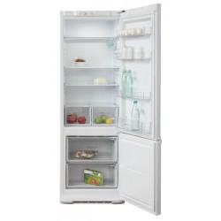 Холодильник Бирюса 632 White, 2 камеры, 330л/245л/85л, 60x62.5x180, класс A, капельная система