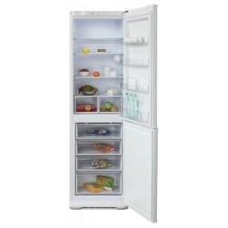 Холодильник Бирюса 649 White, 2 камеры, 380л/245л/135л, 60x62.5x207, класс A, капельная система