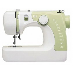 Швейная машина Comfort 14 (электромеханическое управ.,реверс,11 операций,свет)