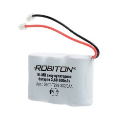 Батарея аккумуляторная ROBITON DECT-T279-3X2/3AA