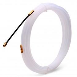 Устройство закладки кабеля  NP-3.0/05 УЗК (5м)/нейлон, d3мм (Fortisflex)