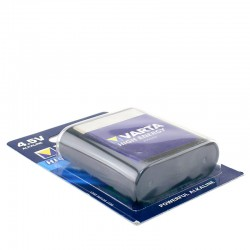 Батарейка 3LR12(квадратная) VARTA HIGH ENERGY 1 шт./4,5В. щелочная