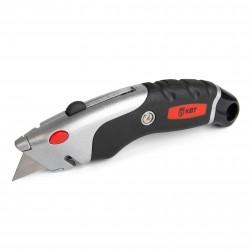 Нож строительный монтажный НСМ-10 (КВТ)