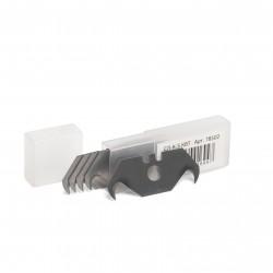 Набор сменных крючкообразных лезвий СЛ-К-5 (КВТ)