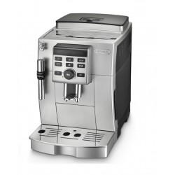 Кофемашина Delonghi ECAM 23.120 SB Silver 1450Вт,1.8л,эспрессо,тип кофе: молотый/зерновой
