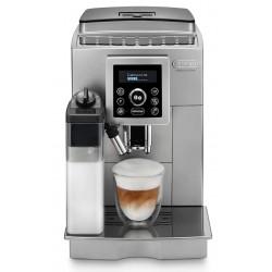 Кофемашина Delonghi ECAM 23.460 S Silver 1450Вт,1.8л,эспрессо,тип кофе: молотый/зерновой
