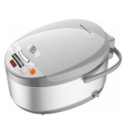 Мультиварка Goodhelper MC 5115 Silver (940Вт,5л,11 программ)