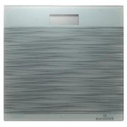 Весы Eurostek EBS-3002 стекло, точность 0,1кг, макс. 180кг, авто вкл/выкл