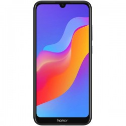 "Смартфон Huawei Honor 8A Prime 64GB Midnight Black 2sim/6.08""/1560*720/8*2.3ГГц/3Gb/64Gb/mSD/13Мп/And9/3020mAh"
