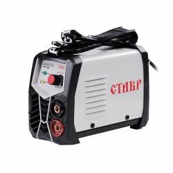 Сварочный аппарат Ставр САИ-180 6,1кВт, 20-180А, инверторный (IGBT) электроды 1,6-4мм