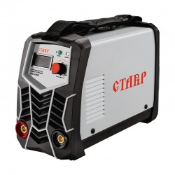 Сварочный аппарат Ставр САИ-220Э 220А (IGBT), 4,6кВт, 20-220 А, электроды 1,6-5мм