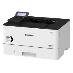 Принтер Canon i-SENSYS LBP223dw ( (ЧБ,А4,33 стр./мин.,250 л.,USB 2.0,10/100/1000-TX,Wi-Fi,дуплекс,5-стр. дисплей)