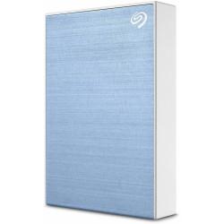 """Внешний жесткий диск Seagate STHP5000402 синий (USB3.0,2.5"""",5TB)"""