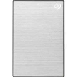 "Внешний жесткий диск Seagate STHP4000401 серебряный (USB3.0,2.5"",4TB)"