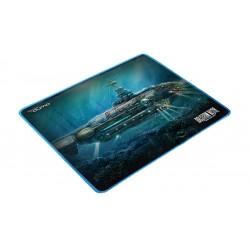 Игровой коврик Qumo Nautilus для мыши, 280*230*3 мм